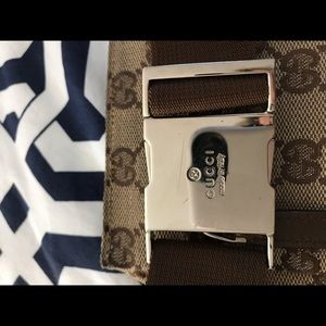 Gucci Bags - Authentic highly coveted  Gucci belt bag💕